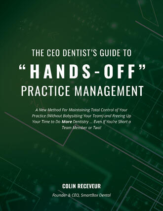 The CEO Dentist's Guide To