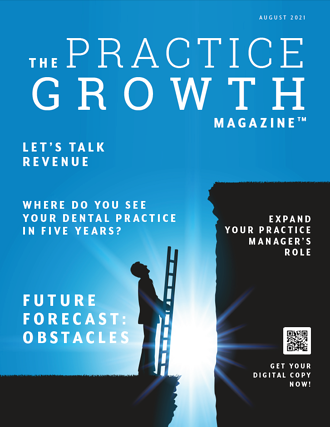 The Practice Growth Magazine - August 2021