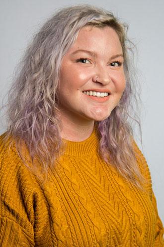 Leah-Jane Schultz