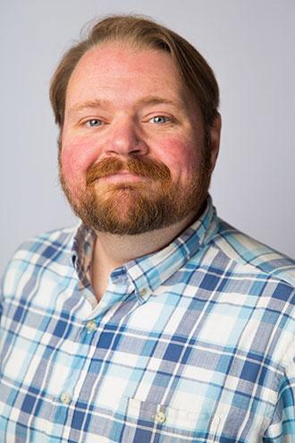 Ryan Rivard